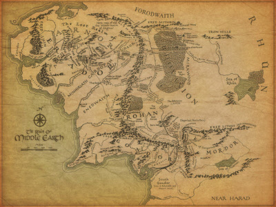 The Hobbit, The Lord of the Rings, and Tolkien   The One Ring
