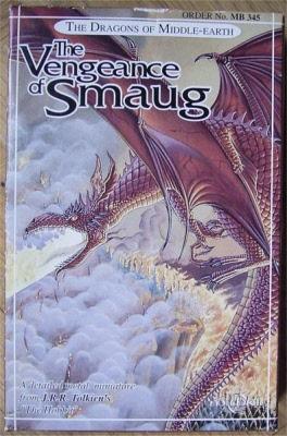 Venegance of Smaug